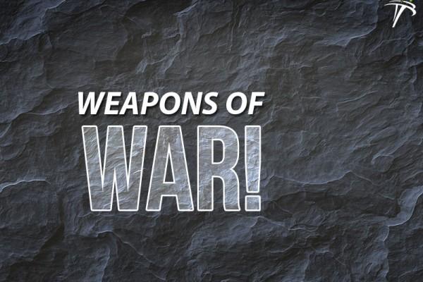 the weapons of our warfare by kenneth scott pdf