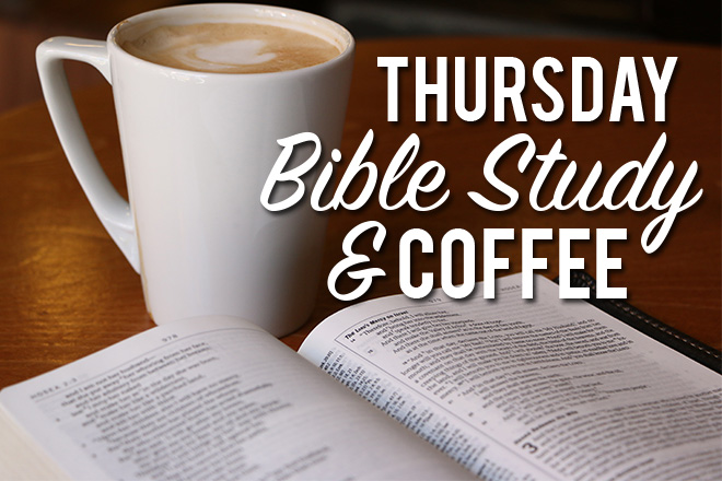 Thursday Bible Study in Seattle