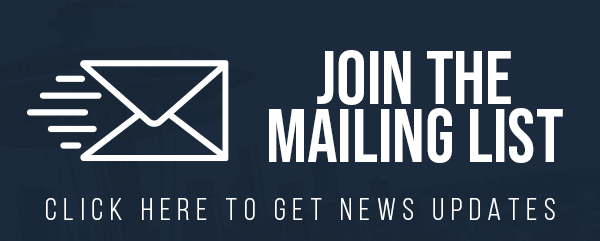 Join the Mailing List